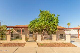 10930 W 2nd St, Cashion, AZ 85323