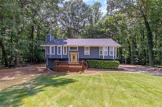 4431 Hidden Bluff Way, Snellville, GA 30039