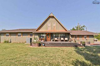 5148 Deer Creek Rd, Wichita Falls, TX 76302