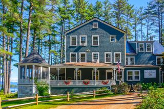 145A Pleasant Point Rd, Lovell, ME 04051