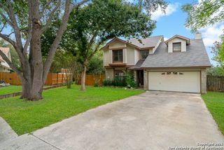 16755 Crystal Glade, San Antonio, TX 78247