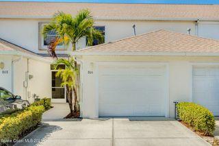 806 Mimosa Pl, Satellite Beach, FL 32937