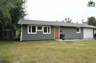 949 Gilmore St, Fairbanks, AK 99701