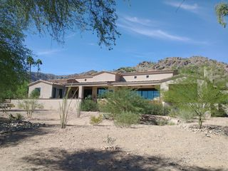 4708 E Crystal Ln, Paradise Valley, AZ 85253