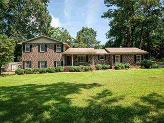 902 W Greene St, Monticello, GA 31064