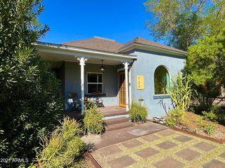 724 E Portland St, Phoenix, AZ 85006