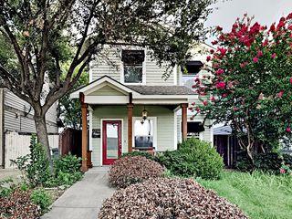 1322 Grigsby Ave, Dallas, TX 75204
