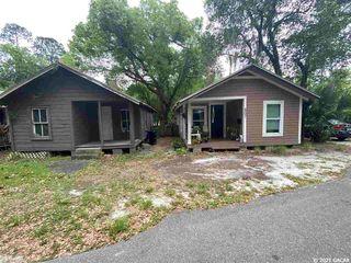 807 & 809 SE 6th Ave, Gainesville, FL 32601