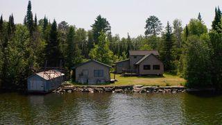 3109 Old Highway 77, Side Lake, MN 55790