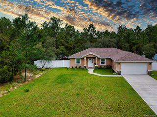 3955 W Drysdale Ln, Citrus Springs, FL 34433