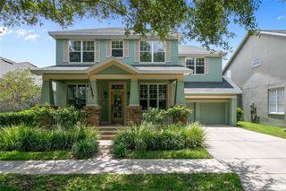 9828 Cypress Pine St, Orlando, FL 32827
