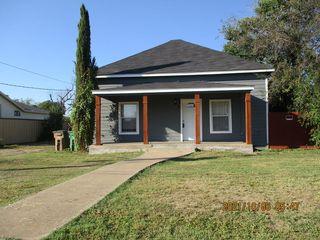 718 Spaulding St, San Angelo, TX 76903