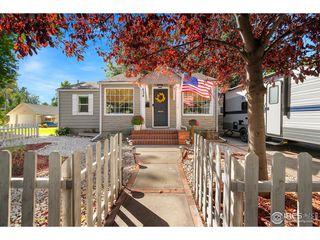 634 W 2nd St, Loveland, CO 80537