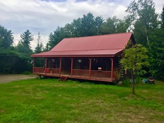 450 Pond Rd, Strong, ME 04983