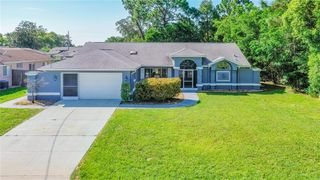 11408 Beechdale Ave, Spring Hill, FL 34608