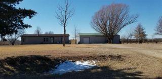 1019 NW Tawakoni Rd, Benton, KS 67017