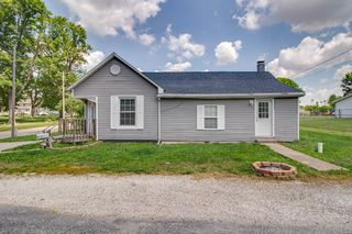 601 N Giddings Ave, Jerseyville, IL 62052