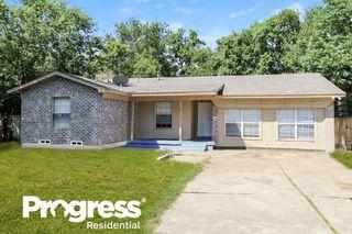 9417 Edgecreek Dr, Dallas, TX 75227