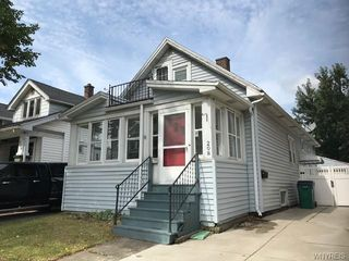 208 Villa Ave, Buffalo, NY 14216