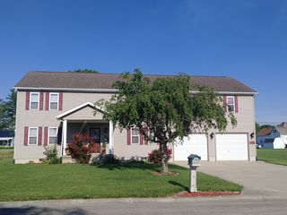 350 S Green St, Mendon, OH 45862