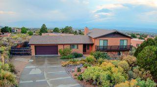 21 Cedar Hill Rd NE, Albuquerque, NM 87122