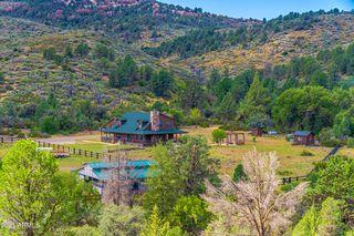18675 S Miners Camp Rd, Kirkland, AZ 86332