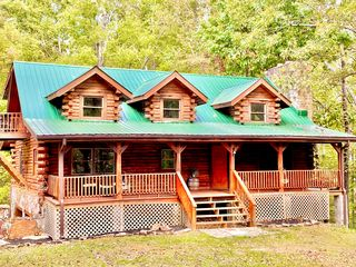 421 Woodall Point Rd, South Pittsburg, TN 37380