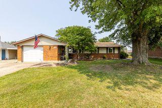 1610 Rosehill Rd, Reynoldsburg, OH 43068