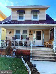 634 Dallas St, York, PA 17403