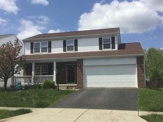 6594 Danbury Dr, Westerville, OH 43082
