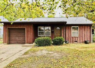 1040 S Edgemoor St, Wichita, KS 67218