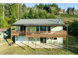 83395 Erhart Rd, Florence, OR 97439