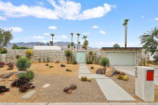465 N Juanita Dr, Palm Springs, CA 92262