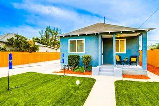2917 K St #1, San Diego, CA 92102