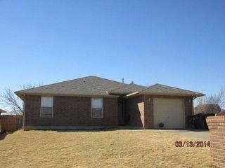 1616 SE 52nd St, Oklahoma City, OK 73129