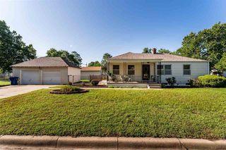 1401 E Clark St, Wichita, KS 67211