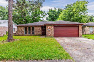 4819 Croker Ridge Rd, Houston, TX 77053