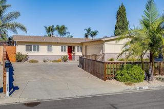 819 Via Juanita, San Marcos, CA 92078
