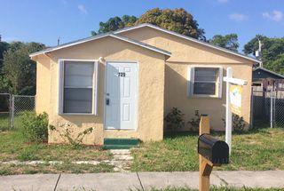725 W 6th St, West Palm Beach, FL 33404