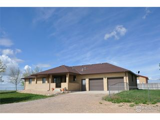 14250 County Road 120, Carr, CO 80612