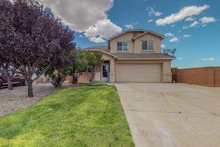 341 Playful Meadows Dr NE, Rio Rancho, NM 87144