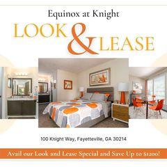 100 Knight Way, Fayetteville, GA 30214