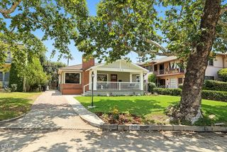 706 Arroyo Dr, South Pasadena, CA 91030