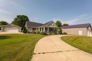 150 Lincoln St, Oak Hill, OH 45656