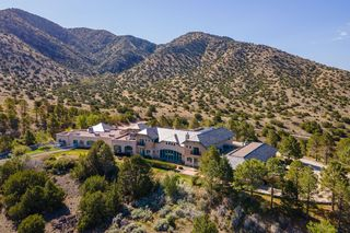 Coyote Canyon Dr SE, Albuquerque, NM 87123
