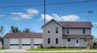 9080 Spencer Rd, Homerville, OH 44235