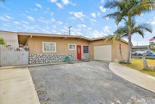 846 N Nantes Ave, La Puente, CA 91744