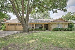 7244 Martha Ln, Fort Worth, TX 76112