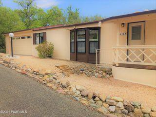 2123 E Glenmar Dr, Prescott, AZ 86301