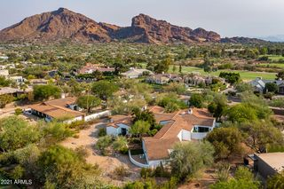 6723 N Desert Fairways Dr, Paradise Valley, AZ 85253